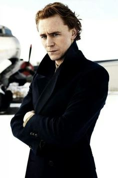 Tom Hiddleston  Ehehehehehe! Sorry about all the Hiddles pin...but not really...certainly not enough to stop.