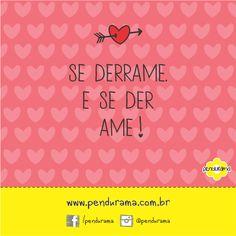 Amei! <3