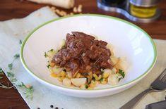 Majd a Buday megmondja! Lunch, Beef, Cooking, Food, Meat, Baking Center, Eat Lunch, Kochen, Hoods