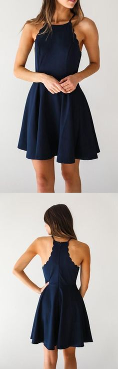 Like this dress but I have too much navy in my closet, so maybe a different color.