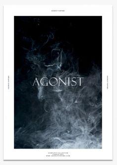 Agonist, parfum house