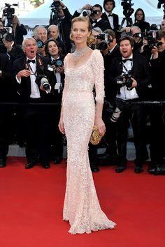 Cannes 2012 - Eva Herzigova - in my opinion she was the most elegant