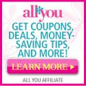 Coupon Database - Adventures of a Couponista