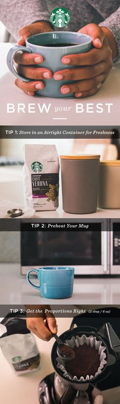 bb43a3434 39 Best How To's images in 2019 | Starbucks coffee, Coffee drinks ...