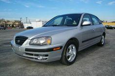 2004 Hyundai Elantra, 105,749 miles, $4,450.