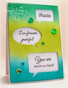 This is an interesting idea.. I think I like it - I think I'd make mine fit for a teenager style card.