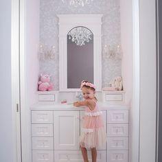 Traditional Bathroom by Goodall Custom Cabinetry