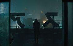 #BladeRunner2049 de Denis Villeneuve   www.StyleFeelFree.com