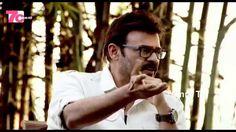 Pawan Kalyan & Venkatesh Exclusive Interview Part 4  - Gopala Gopala