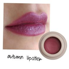Winter kisses ❄ (using autumn #lipstick) Get yours online ➡ shop.micaroon.com xx