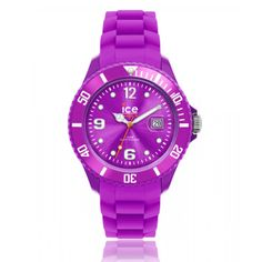 Montre ICE-WATCH ICE FOREVER violet - Ice Watch