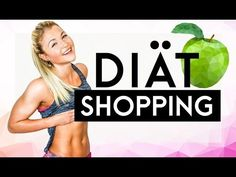 DM FITNESS Haul | Meine Lieblings Produkte | Sophia Thiel - YouTube Fitness Snacks, Health Fitness, Fitness Models, Gewichtsverlust Motivation, Easy Diets, Diet And Nutrition, Workout Videos, Fun Workouts, Youtube