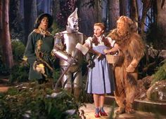 5 Career Lessons From <i>The Wizard of Oz</i> | Levo League |         careeradvice, movies, Networking, news2