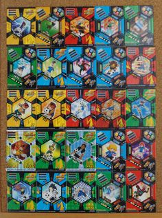 Inazuma Eleven Bakunetsu Soccer Battle : 25 Japanese Cards http://www.japanstuff.biz/ CLICK THE FOLLOWING LINK TO BUY IT ( IF STILL AVAILABLE ) http://www.delcampe.net/page/item/id,0383041566,language,E.html