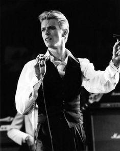 David Bowie                                                                                                                                                                                 More