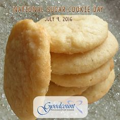 It's National Sugar Cookie Day! Sweeten things up with a surprise gift from Goodcount! Unusual Holidays, Wacky Holidays, Crystal Awards, 3d Laser, Crystal Gifts, Surprise Gifts, Laser Engraving, Sugar, Cookies