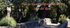 Desde el viernes 31 de julio hasta el 5 de agosto disfrutamos de las mejores fiestas de la #SierradeGuadarrama. Os esperamos #FiestasSoto2015 #SotodelReal #NosVemosEnChakai