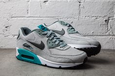 Nike Air Max 90 Premium (Mica Green/Turbo Green) #kotd #sneakers #sneakerhead