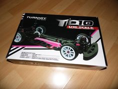 TD 10 in da box Touring, Toys, Cards, Activity Toys, Clearance Toys, Maps, Gaming, Games, Playing Cards