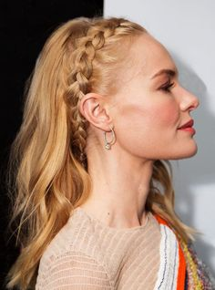 This+Braid+Trend+Is+Having+A+Serious+Moment+#refinery29