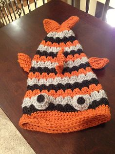 Fish Hat | $5.00 by Salowicious