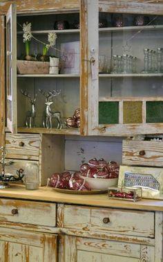 lovely cupboard!