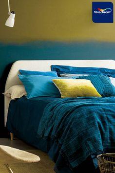 Ανακαλύψτε με την βοήθεια της Vivechrom, 7 ρομαντικούς χρωματικούς συνδυασμούς που θα σας κάνουν να ερωτευτείτε και πάλι (σ)την κρεβατοκάμαρά σας. Έτσι θα είναι κάθε μέρα του Αγίου Βαλεντίνου! Αποχρώσεις 30YY 09/175 42BB 09/032 Color, Colour, Colors