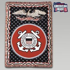 coast guard flags and pennants