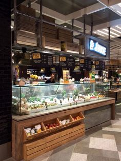 Image result for Westfield Miranda food court fit out