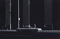 Ray Metzker, Philadelphia, 1963