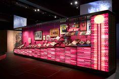 Bilderesultat for glasgow museum storage