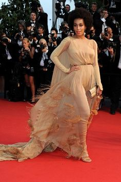 66. Cannes Film Festivali- Solange Knowles #Cannes  http://womendergisi.com/66-cannes-film-festivali/