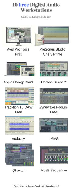 Music Production Nerds (MusicProductionNerds) on Pinterest