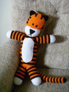 Hobbes!
