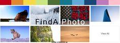 인기무료 사진을 한번에 찾을 수 있는 FindA.Photo