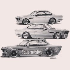 #bmw #sketch #automotivedesign #rendering #markers #copic #jagermeister #canson
