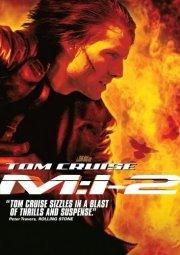 Watch Movie Mission: Impossible II Online Free