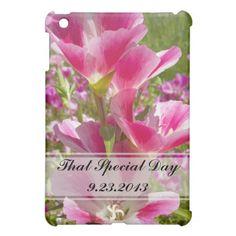 Fuchsia Flowers iPad Mini Cover #personalizedgifts #customgifts #customizablegifts #customizableproducts #trendygifts #populargifts  #thebestgift #moderngifts #theperfectgift #kreatr #ipadmini #ipad #flowers