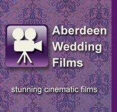 Videography, wedding DVD and wedding videographer, Aberdeen, Scotland.