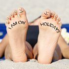 Millions of Aussies not taking annual leave @ Travel Weekly