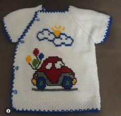 Crochet For Kids, Vest, Booty, Pullover, Children, Sweaters, Fashion, Xmas, Sacks