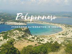 Grecia: itinerario alternativo nel Peloponneso