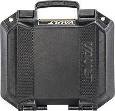 V100 Vault Small Pistol Case | Pelican Official Store Equipment Cases, Pistol Case, Tactical Bag, Gun Cases, Small Case, Best Buy Store, Vaulting, Cool Things To Buy, Official Store