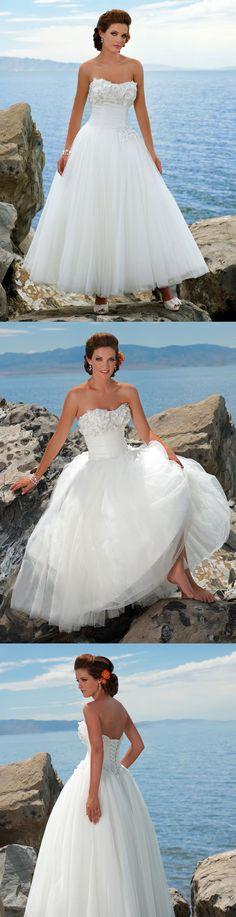#Beach #Wedding #Dress,Beach Wedding Dress,Beach Wedding Dress, #Wedding