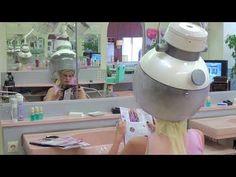 6046 forward shampooing and wetset Wet Set, Perm, Salons, Shampoo, Youtube, Vintage, Hair, Beauty, Hairdresser