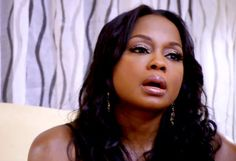 Phaedra Parks: Was Her Makeup With Kenya Moore Was Sincere - http://riothousewives.com/phaedra-parks-was-her-makeup-with-kenya-moore-was-sincere/