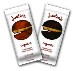 Justin's Peanut Butter Cups Just $0.72 at Target!