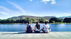 """Viajar é dar uma """"pausa"""" na realidade.  O """"Portal da Chapada"""" é um ótimo lugar para adicionar no seu roteiro turístico. Além da famosa Gruta da Mangabeira encontra-se rios e cachoeiras  para os amantes da natureza.  Foto enviada por @jota_pessoa   #tracklife #chapadadiamantina #Bahia #viagens #turismo #paraíso #pordosol #peace #nature #all_shots #life #sunshine #landscape #instagood #sky #sun #summer #love #day #cute #clouds #sunset #pretty #followme #webstagra #nice #tree #photowall #Brasil…"""