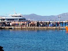 #Celebration of #Epiphany #Mykonos #Old #port