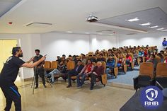 #Inspiring #Interactive session with Mr. Gota Satish Kumar & Rj Rohit of 92.7 BIG FM  Mr. Gota Satish Kumar a well-known inspiration especially among #bikers along with RJ Rohit 92.7 BIG FM presence & highly motivating interactive session at RNB Global University left the audience speechless. The inspiring words & thoughts shared at the session filled the youth with #encouragement and #positivity.   About Mr. Gota Satish Kumar An inspiration for the youth of India Satish was only 26 years…